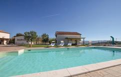 Holiday home 1215832 for 6 persons in Piancastagnaio