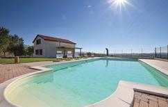 Holiday home 1215833 for 4 persons in Piancastagnaio