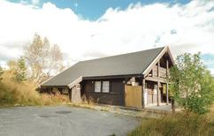 Holiday home 1215843 for 10 persons in Hovden