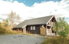 Ferienhaus 1215843 für 10 Personen in Hovden