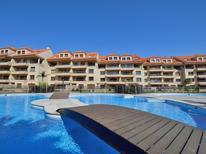 Appartement 1215868 voor 6 personen in Illa da Toxa