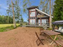 Holiday home 1215883 for 8 persons in Ikaalinen
