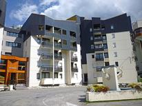 Holiday apartment 1215889 for 4 persons in Les Ménuires