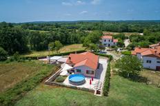 Ferienhaus 1215979 für 6 Personen in Nedescina