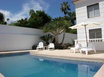 Vakantiehuis 1215980 voor 8 personen in Santa Ursula