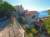 Holiday apartment 1216046 for 5 persons in Rabac
