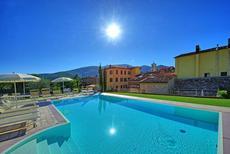 Appartement 1216071 voor 4 personen in Convento di San Cerbone