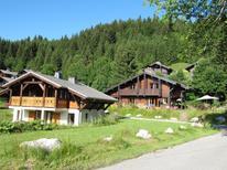 Ferienhaus 1216089 für 6 Personen in Les Gets
