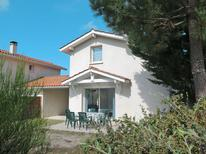 Holiday home 1216198 for 6 persons in Biscarrosse-Plage
