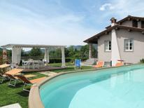 Holiday home 1216213 for 7 persons in Pieve di Camaiore