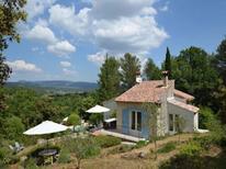 Ferienhaus 1216214 für 6 Personen in Nans-les-Pins