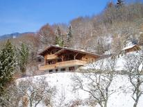 Holiday home 1216238 for 10 persons in Saint-Jean-d'Aulps