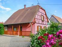 Vakantiehuis 1216239 voor 6 personen in Stotzheim