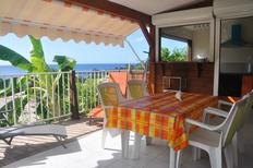 Holiday home 1216242 for 4 persons in Bouillante