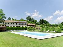 Holiday home 1216429 for 10 persons in Cortazzone