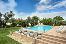 Ferienhaus 1216432 für 12 Personen in Massa Lubrense