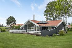 Holiday home 1216503 for 6 persons in Jørgensø