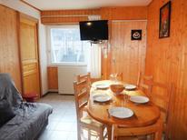 Appartement de vacances 1216698 pour 5 personnes , Les Ménuires