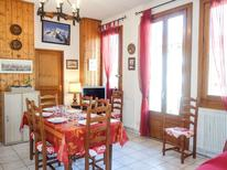 Ferienwohnung 1216701 für 6 Personen in Saint-Gervais-les-Bains