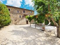 Ferienhaus 1216752 für 6 Personen in Cinigiano