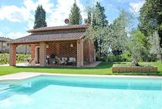 Holiday home 1216809 for 6 persons in San Miniato