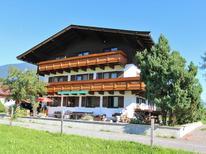 Semesterlägenhet 1216852 för 10 personer i Maishofen