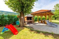 Holiday home 1217063 for 10 persons in Jasenak
