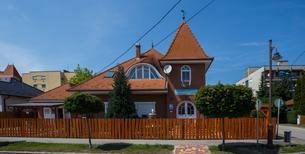 Ferienwohnung 1217085 für 4 Personen in Fonyod