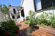 Holiday apartment 1217172 for 4 persons in Poreč