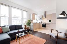 Appartement de vacances 1217243 pour 6 personnes , London-Kensington and Chelsea