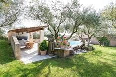 Dom wakacyjny 1217269 dla 8 osób w Roquemaure
