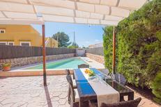 Casa de vacaciones 1217348 para 6 personas en Sa Rapita