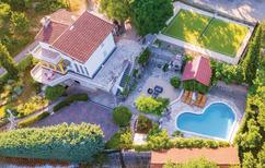 Villa 1217488 per 8 persone in Medvidovića Draga