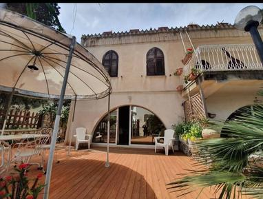 Gemütliches Ferienhaus : Region Sizilien für 5 Personen