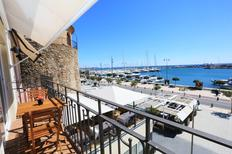 Holiday apartment 1217511 for 4 persons in Cambrils