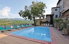 Appartement de vacances 1217585 pour 4 personnes , Citta della Pieve