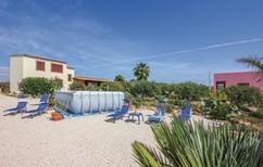 Maison de vacances 1217601 pour 4 adultes + 2 enfants , Sciacca