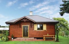 Villa 1217630 per 4 persone in Jezyce