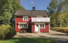 Feriebolig 1217634 til 5 personer i Stensjön