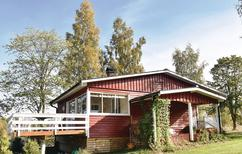 Holiday home 1217637 for 6 persons in Årjäng