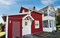 Ferienhaus 1217638 für 6 Erwachsene + 1 Kind in Årjäng