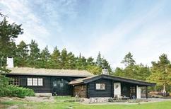 Dom wakacyjny 1217639 dla 8 dorosłych + 1 dziecko w Hammarö