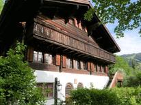 Rekreační byt 1217662 pro 9 osob v Gstaad