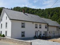 Holiday home 1217847 for 8 persons in Burg-Reuland-Oberhausen