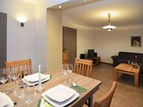 Holiday apartment 1217869 for 3 persons in Steinbach-Hallenberg