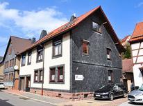 Appartement de vacances 1217869 pour 3 personnes , Steinbach-Hallenberg