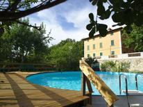 Casa de vacaciones 1217920 para 12 personas en Montefiridolfi