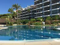 Appartamento 1218081 per 6 persone in La Cala de Mijas