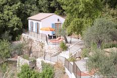 Holiday home 1218206 for 4 persons in Grasse