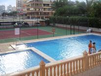 Ferienwohnung 1218281 für 6 Personen in Playa de San Juan bei Alicante